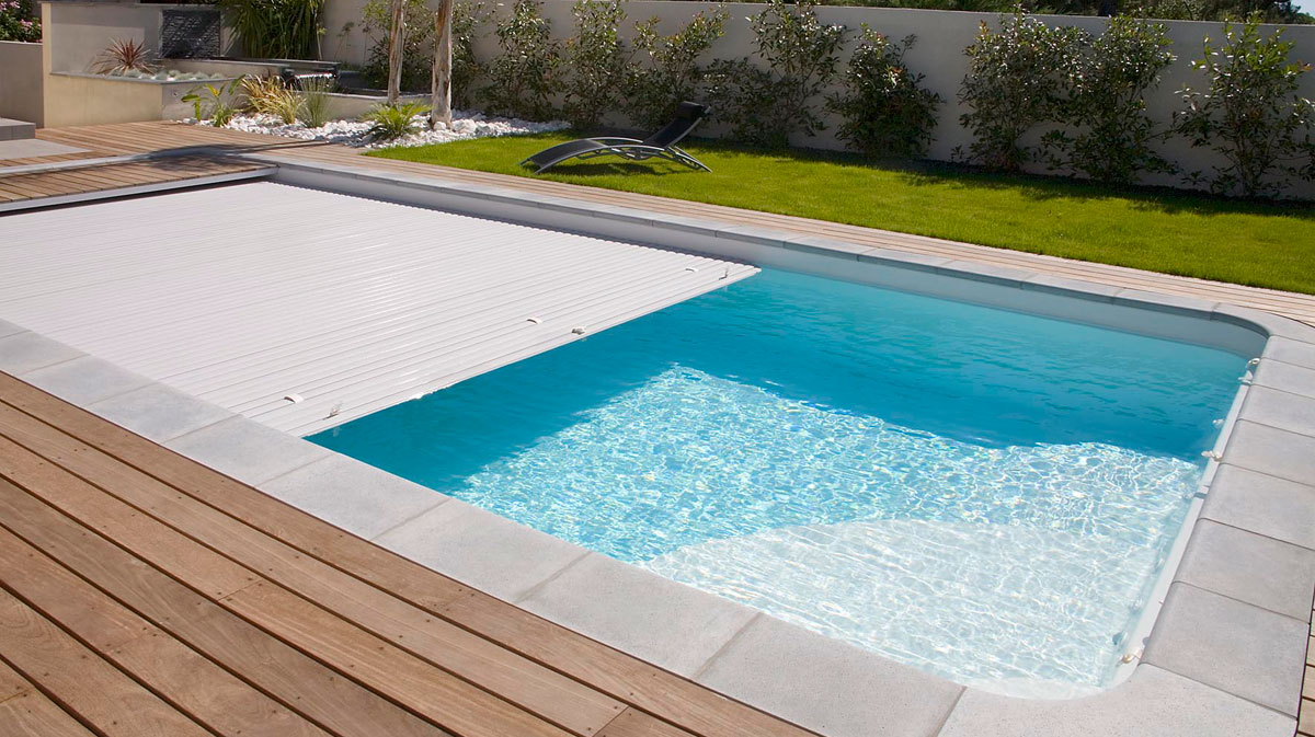 Pools and spas oakley automated living - Swimming pool evaporation control ...